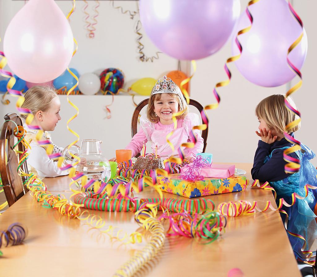 Tipps Rund Um Den Geburtstag